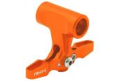 Blade 230 S - Aluminiowa głowica pomarańczowa RKH