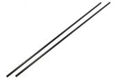 Blade 230 S - Węglowe belki podpór ogonowych RKH