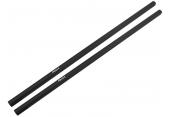 Blade 230 S - Aluminiowe belki ogonowe czarne RKH (2)