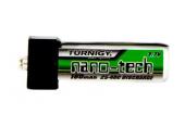 Akumulator LiPol Turnigy 160mAh 1S 3.7V  25-40C