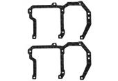 Blade Nano CP S - Karbonowe boki ramy RKH