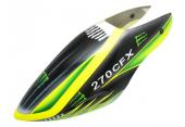 Blade 270 CFX - Kabina z włókna szklanego monster styl 3 LIONHELI