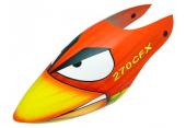 Blade 270 CFX - Kabina z włókna szklanego angry birds LIONHELI