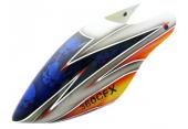 Blade 360 CFX - Kabina z włókna szklanego styl 3 LIONHELI