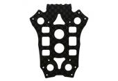 Blade Nano QX / Nano QX FPV - Karbonowa dolna płyta ramy RKH