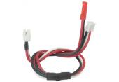 Blade 130 X - Kabel do ładowania akumulatora JST-EH