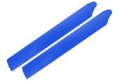 Blade 180 CFX - Łopaty główne Hi-Performance 155 mm niebieskie RKH