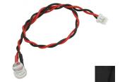 Blade 350 QX /2/3 - Mrugająca dioda LED czerwona RKH