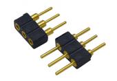 Konektory 3-pin 2 mm RKH