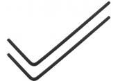 Klucz imbusowy 1.5 mm RKH
