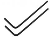 Klucz imbusowy 2.0 mm RKH