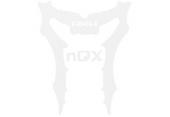 Blade Nano QX / Nano QX FPV - Naklejki na ramę karbonową żółte RKH
