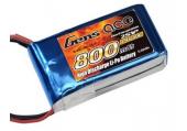 Akumulator 2S 7.4V 800 mAh 40C Gens Ace