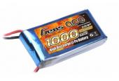 Akumulator 2S 7.4V 1000 mAh 25C T-Deans Gens Ace