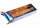 Akumulator 2S 7.4V 2200 mAh 25C T-Deans Gens Ace