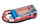 Akumulator 3S 11.1V 1000 mAh 25C T-Deans Gens Ace