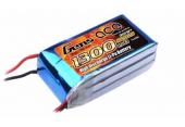 Akumulator 3S 11.1V 1300 mAh 25C T-Deans Gens Ace