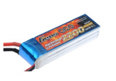 Akumulator 3S 11.1V 2200 mAh 30C Deans-T Gens Ace
