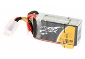 Akumulator 4S 14.8V 1550 mAh 45C XT60 TATTU Gens Ace