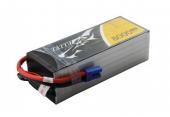 Akumulator 5S 18.5V 8000 mAh 25C EC5 TATTU Gens Ace