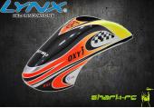 OXY 3 - Kabina karbonowa styl 1 LYNX
