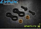 OXY 3 - Zestaw naprawczy ultra ślizgacza ogonowego LYNX