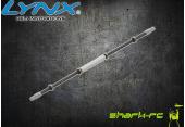 Blade 180 CFX - Antywibracyjny wałek ogony LYNX