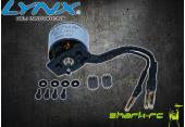 Blade 180 CFX - Silnik główny EOX 1611 3/4S 5500KV LYNX