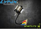 Silnik główny EOX - 2214 4100KV V2 LYNX