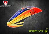 OXY 3 - Kabina z włókna szklanego styl 1