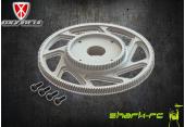OXY 3 - Zębatka główna CNC