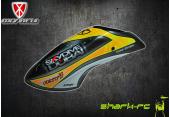 OXY 3 - Kabina karbonowa edycja Tareq
