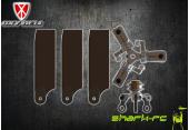 OXY 3 - Zestaw konwersji ogona 3-łopatki