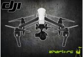 DJI Inspire 1 PRO RAW (z dwoma nadajnikami)