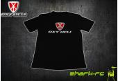 OXY 3 - Koszulka pilota OXY HELI rozmiar XL