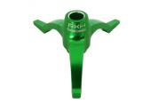 Blade 130 X - Aluminiowy leveler do tarczy zielony RKH