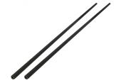 Blade 200 SR X / 130 X - Węglowe belki podpór ogonowych RKH