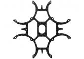Blade Intrudix - Płyta karbonowa ramy głównej RKH