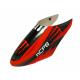 Blade Nano CP S / Nano CP X - Kabina monster styl 2 z włókna szklanego RKH