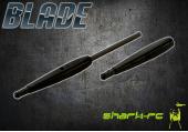 Blade 130 X - Mocowanie kabiny