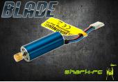Blade 130X - Silnik trójfazowy głównego wirnika