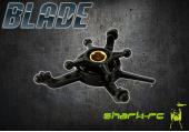 Blade 130 X - Tarcza sterująca