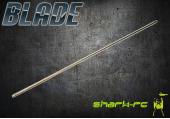 Blade 130 X - Wał wirnika ogonowego