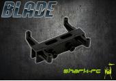 Blade 130 X - Mocowanie serwa ogonowego