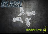 Blade 130 X Red Bull - Okucia główne