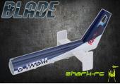 Blade 130 X Red Bull - Tylna obudowa