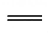 Blade mSR X - Karbonowe belki 1.5x41 mm