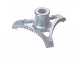 Blade 360 CFX - Leveler tarczy srebrny LYNX