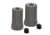 Zębatki 11-12T 0.5M x 3.17 mm LYNX