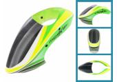 Blade mCP X BL - Kabina z włókna szklanego styl 2 RKH